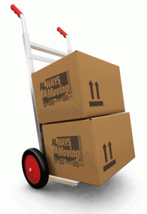 moving services rochester ny