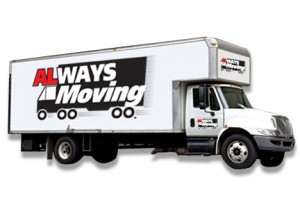 rochester moving companies