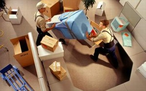 rochester office moving company