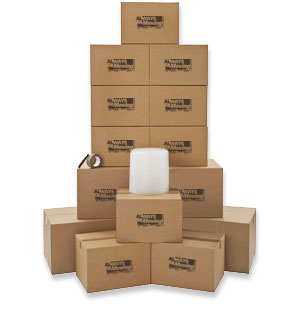 For your Rochester move, call Always Moving for your packing supplies